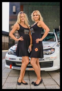 Neste Oil Rally 2013-2